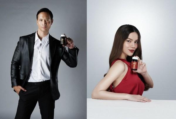 Thương hiệu Sâm Ngọc Linh Kon Tum K5 ra mắt sản phẩm sức khỏe sắc đẹp dành riêng cho nam và nữ