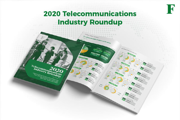 Forest Interactive Releases Inaugural Whitepaper on Digital Connectivity, 5G Connections, and Mobile Economy