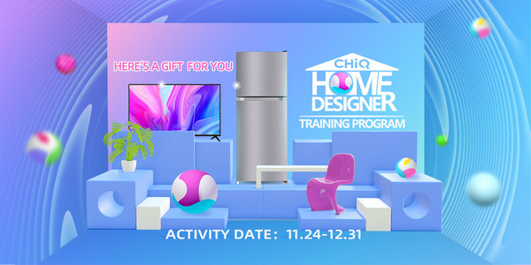 CHiQ Smart TVs and Refrigerators Launch on Largest E-commerce Platforms in Philippines