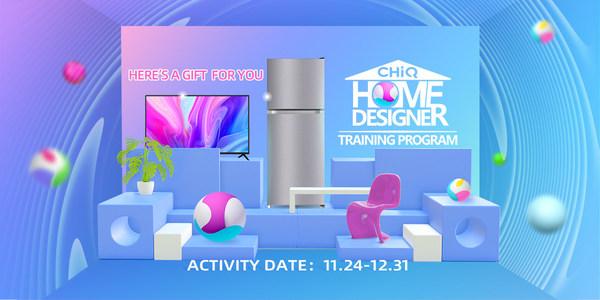 CHiQ Home design program
