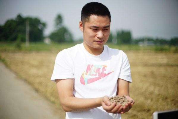 中国小微企业喜获壳牌全球创新奖