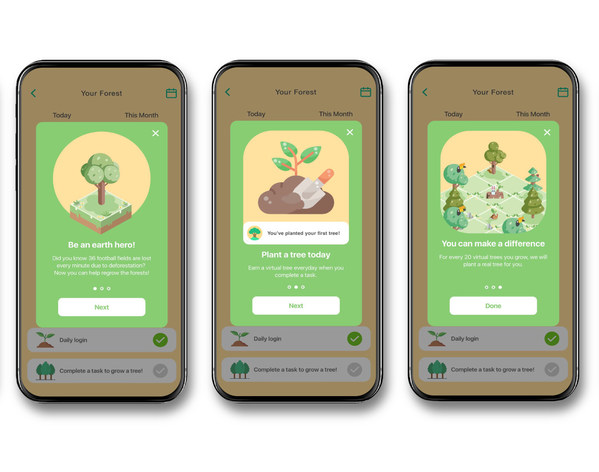 HLB's 'Earth Hero' digital-forward banking initiative combines financial and environmental literacy