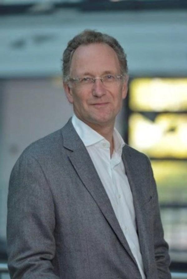 Henri Nico Doods博士出任和其瑞医药总裁及临床研发负责人