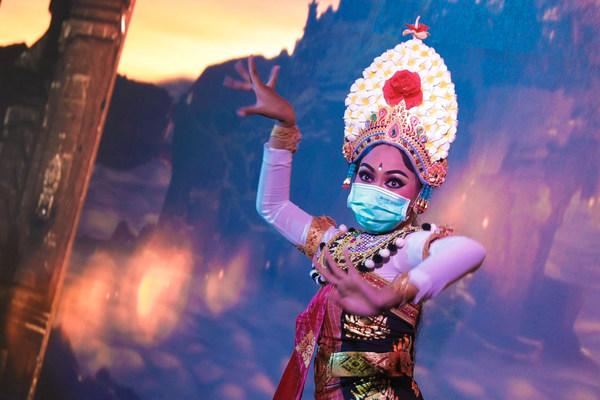 巴厘岛实施旅行健康安全新准则,迎接全球游客的归来