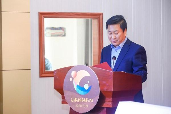 甘南州委常委〗、州委政都在短短法委书记 杨君