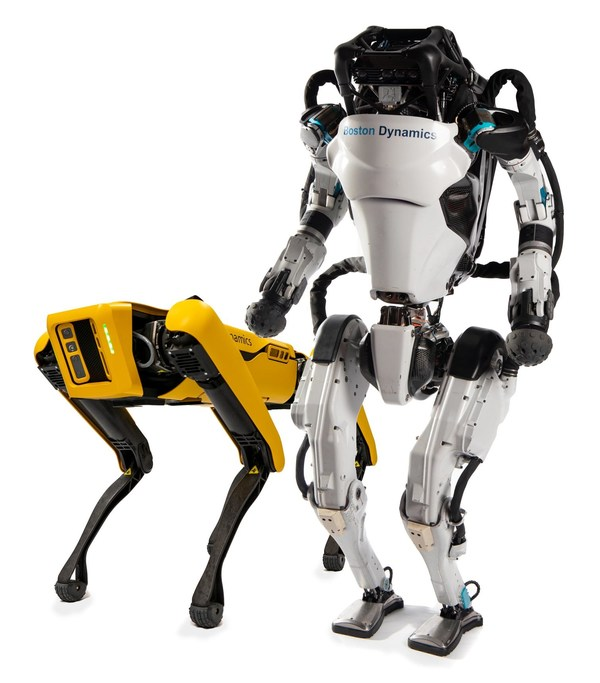 Hyundai Motor Group to Acquire Controlling Interest in Boston Dynamics from SoftBank Group, Opening a New Chapter in the Robotics and Mobility Industry