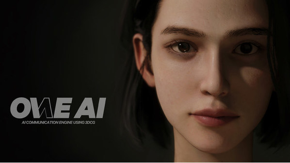 1Sec Inc. Launches Beta Version of ONE AI which Equips Virtual Humans with AI and Interactive Communication