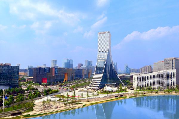 成都ハイテク区、世界クラスのハイテクパークの建設を加速