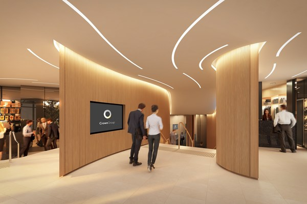 Construction to Start Next Year on New infinity Convention Centre at Green Square, Sydney