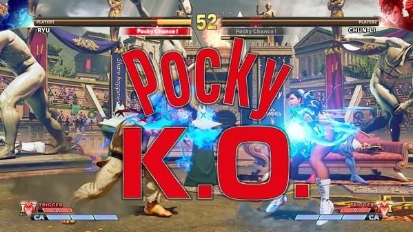 """""""Pocky K.O. Challenge"""" to Return on December 15"""