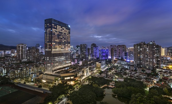 Waldorf Astoria Brings Unforgettable Experiences to Xiamen
