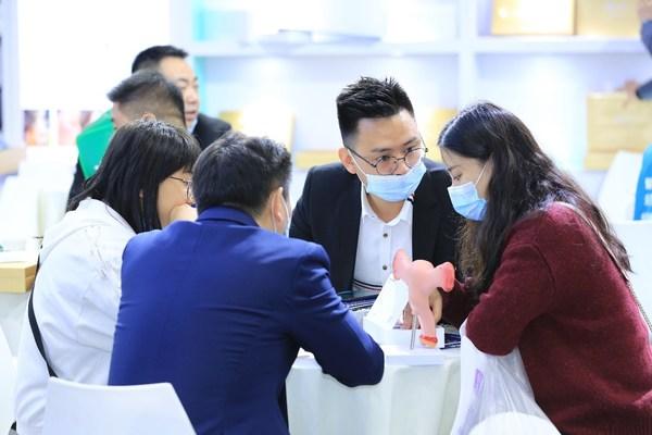"""2021 CCBE成都美博会:""""他经济"""",美业中隐藏的""""蓝海"""""""