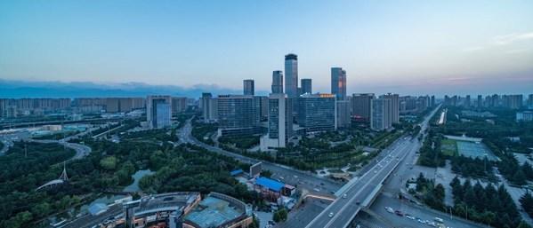 Xinhua Silk Road: Xi'an Hi-Tech live-streaming sheds light on