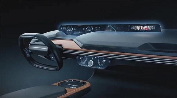 均胜电子自动驾驶:让出行更安全、更智能、更环保