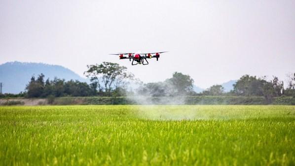 极飞通过构建无人化智慧农业生态系统帮助农业产业转型升级
