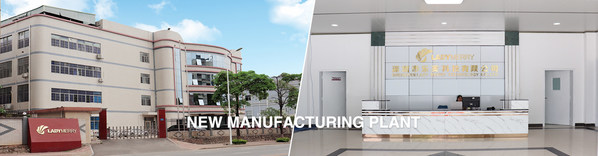 New Manufacturing Plant - Ladymerry Private New Industrial Park