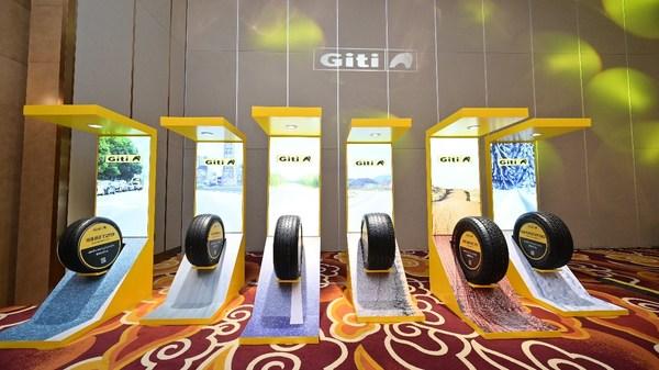 佳通乘用车胎,成为中国车主首选轮胎品牌