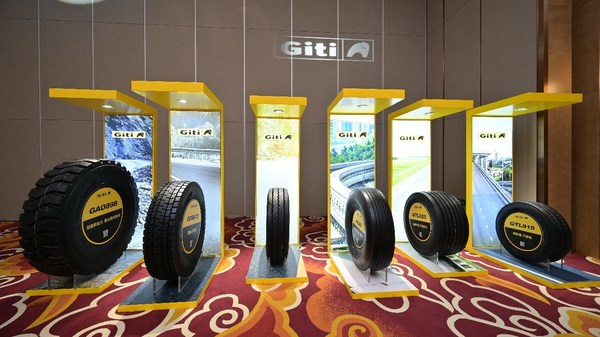 佳通商用车胎,成为值得推荐的轮胎品牌