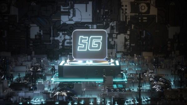 构建专用5G网络,加速智能制造