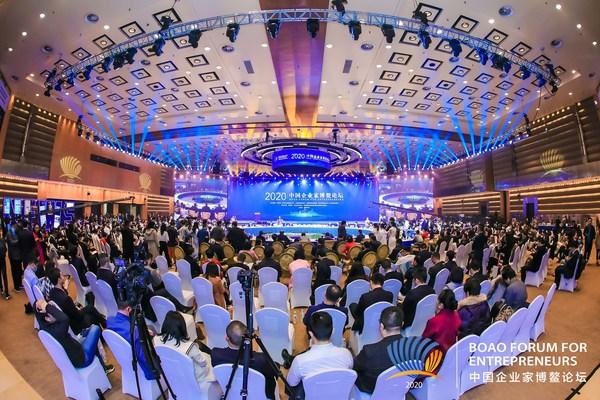 Xinhua Silk Road - 기업 강화는 모든 중국 기업의 책임이자 사명