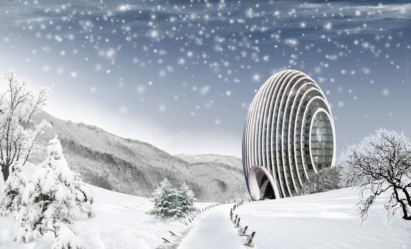 北京日出东方凯宾斯基酒店及雁栖岛邀您畅享缤纷欢乐冬日