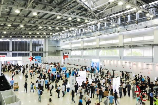 C-star 2021第七届上海零售展招展全面启动 全新聚焦五大展品范围