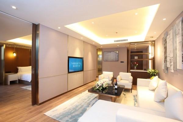 3家格兰云天-阅酒店齐开业,格兰云天加速中端品牌布局