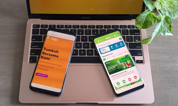 Gojek投资Jago银行 加速印尼金融普惠进程