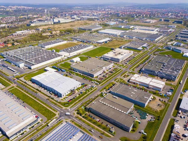 한국 기업들, 이상적인 산업 지역으로 베트남 타이응우옌 선택