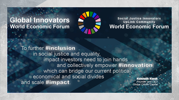 Kenneth Kwok, CIO of Ntuple, Believes Impact Needs to be Inclusive for All, and this Requires Innovation