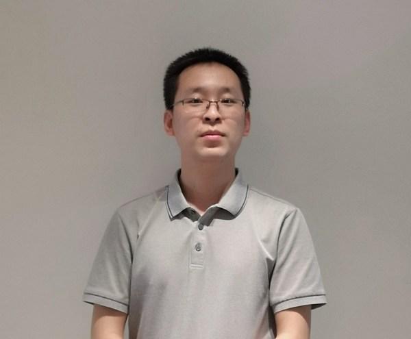 长亮科技研发副总裁 张木书