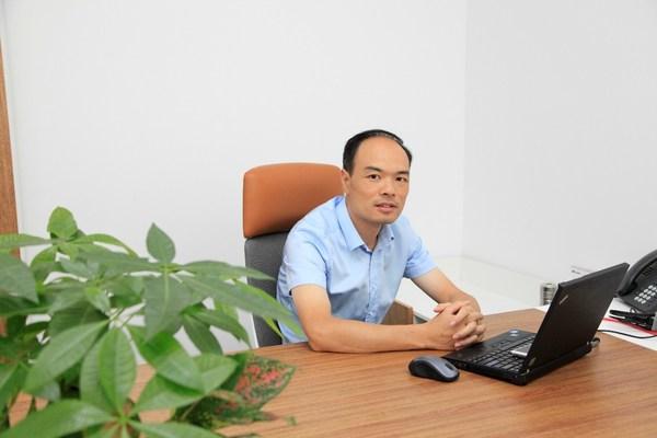 长亮科技副总经理 魏锋