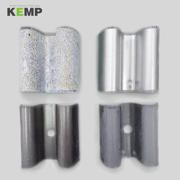 坎普(KEMP Co.,Ltd)海上风力构造物制作结合第4代技术