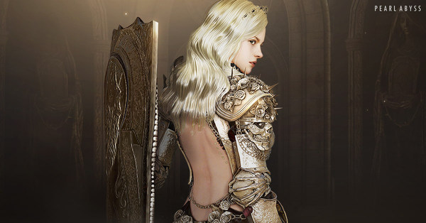 New Class Nova Arrives in Black Desert on All Platforms