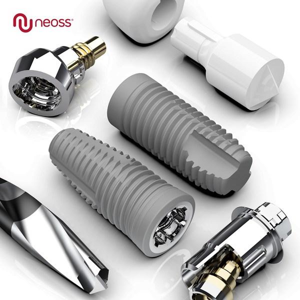 松柏投资控股收购高端种植体公司Neoss,驱动创新服务口腔医生
