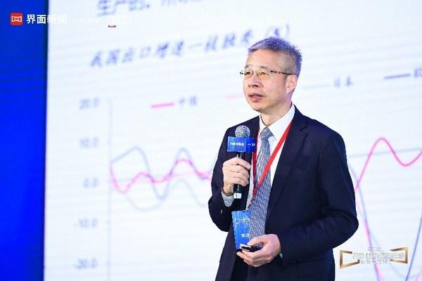 中泰证券首席经济学家李迅雷