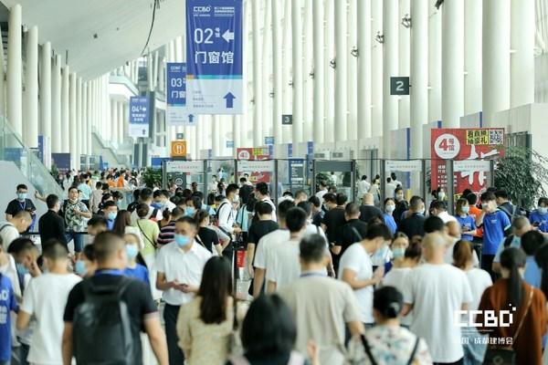 经济内循环下,2021年4月中国-成都建博会创造行业新机遇