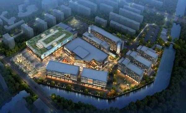 定制多元化商场模式 ATLAS 寰图赋能新零售