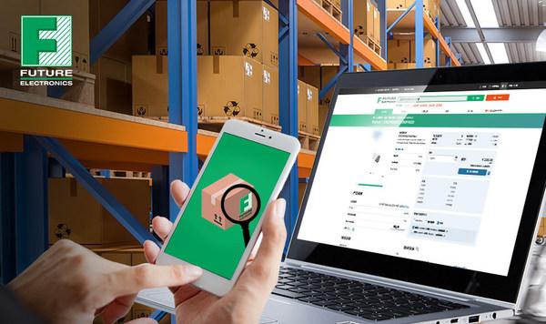 富昌电子依托其全球一体化的电子商务平台,提供全球库存全球购服务。