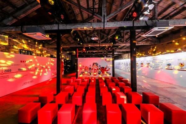 比利时精酿啤酒督威(Duvel)随风艺术赏盛大揭幕