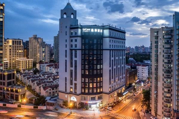逸扉酒店再迎成都、南京新店,面市首年已开业五家全新酒店