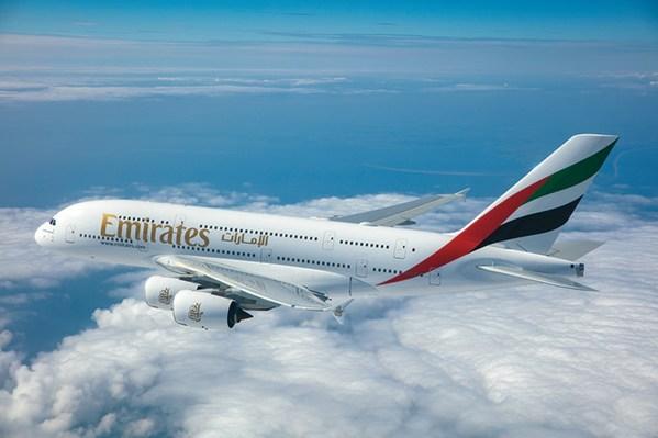 阿联酋航空解析航空业应对新冠疫情关键要素