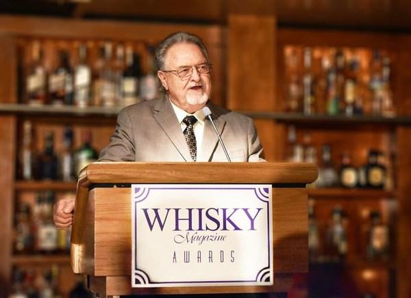 -《威士忌雜誌》友情提供
