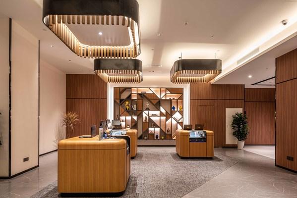 凯悦庆祝首批五家逸扉酒店在华揭幕