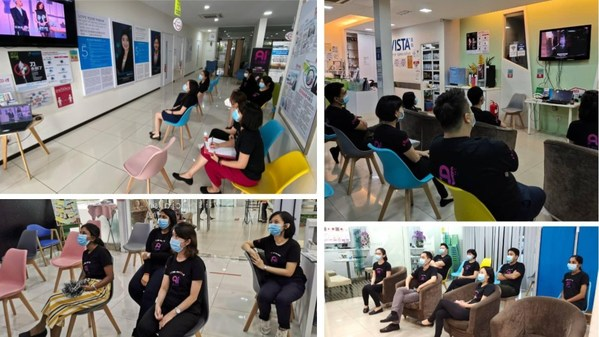 How VISTA Eye Specialist Uses Gamification to Address the Unhealthy Mental Impact of COVID-19