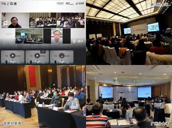 卫材中国-中欧专家面对面成功举办