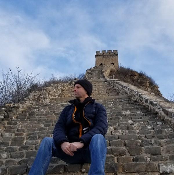 华尔街英语北京中心教学服务经理Greg:立定方向 行在当下
