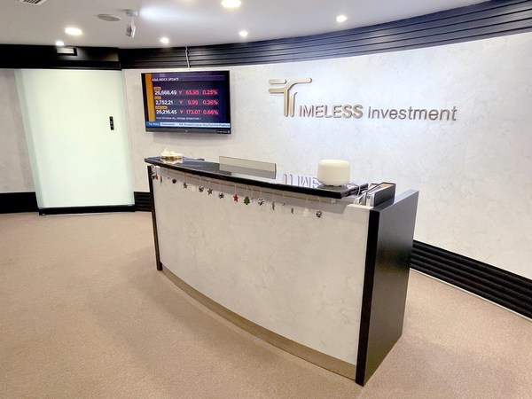 Timeless Investment Taiwan Office