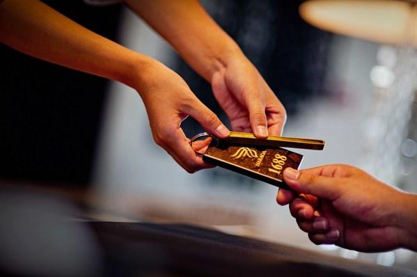 """君澜:用优质服务转动品牌提升的""""金钥匙"""""""