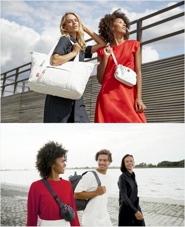Kipling | Coca-Cola联名系列全新上市